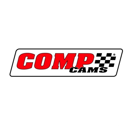 COMP Cams Logo 12 in. Contingency Decal