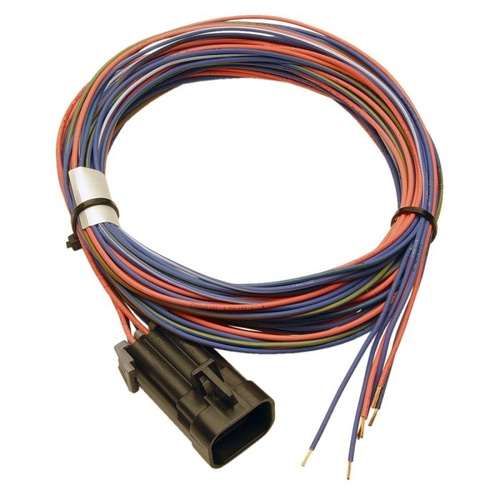FAST Power Adder Wiring Harness for Nitrous and Power Adder Enable/Hold