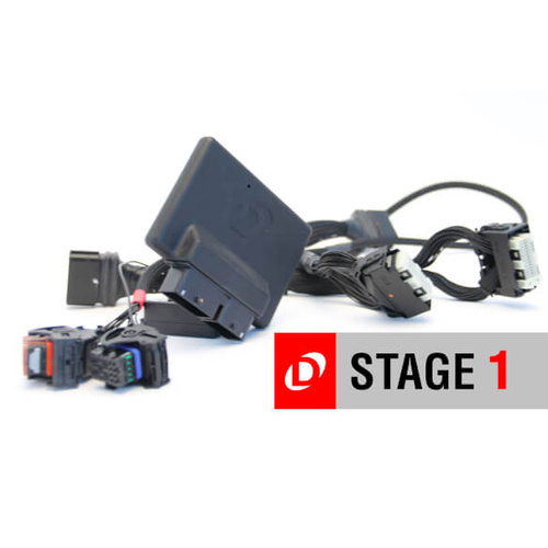 Computer Programmers, Dinantronics, Performance Stage 1, 2013-2019 BMW 550I/650I/750I, Kit