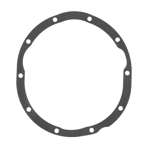 Differential Cover Gasket, Steel Core Laminate, Ford 9 in., Each