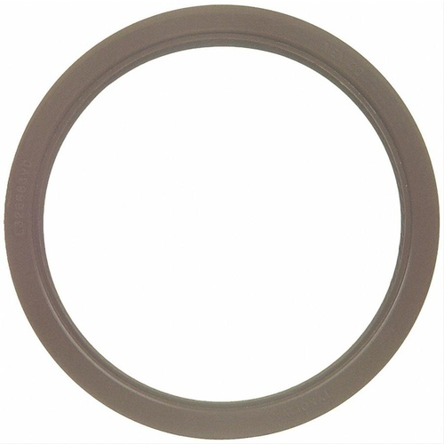 Rear Main Seal, 1-Piece, Fluoroelastomer, Ford, 351W/351SVO, Each