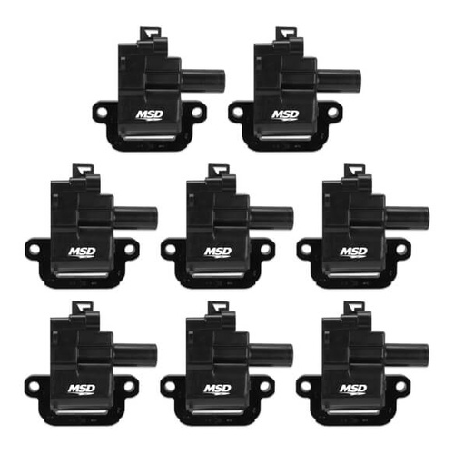 Ignition Coil, Blaster OEM Replacement, Cadillac, Chevrolet, GMC, Pontiac, 5.3, 5.7, 6.0, 8.1L, Each
