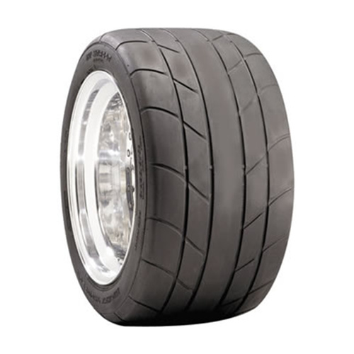 Tyre ET Street Radial 29 x 11.50R18 Radial R2 Compound Blackwall Each