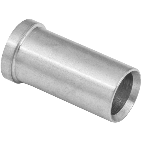 Stainless Steel PTFE Crimp Shell -04AN Hose