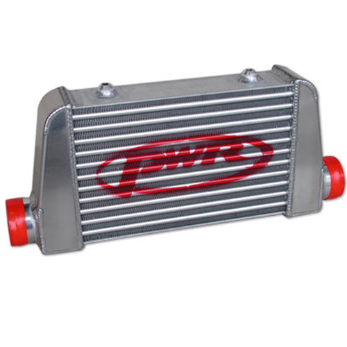 Aero2 600x300x68 3' outlets Intercooler