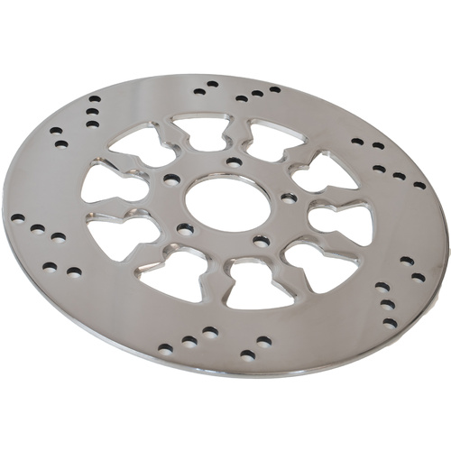 Disc Rotor for Harley, ROYALE II REAR 84 TO 99 MODELS (11.5')