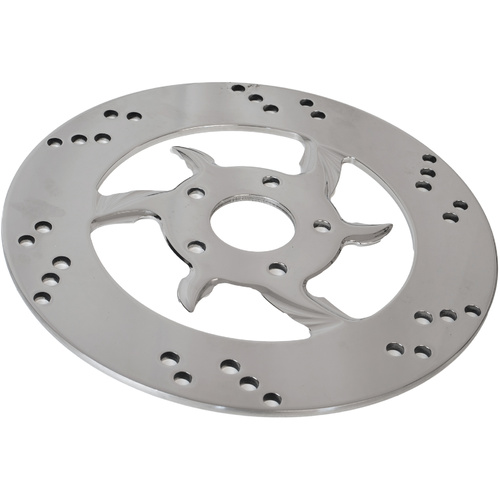 Disc Rotor for Harley, Raven REAR VROD (11 3/4')