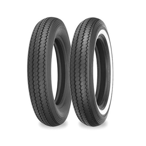 Tyre Motorcycle E240 CLASSIC 100/90-19 (Front fitment)