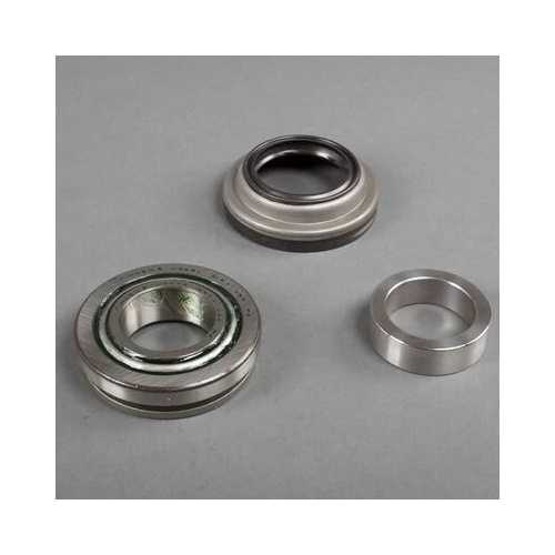 Axle Bearing, with Lock Ring and Seal, 1.562 in. I.D., 3.150 in. O.D., Ford, 9 in. Housing, Each