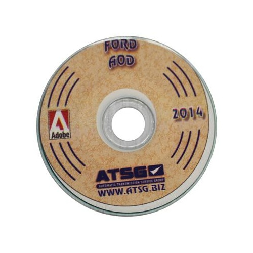 AOD Technical CD.