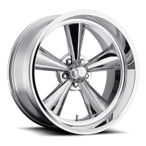 Standard Wheel, Chrome