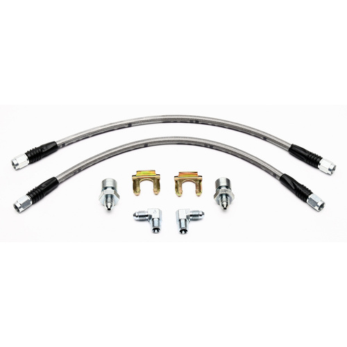 FLEXLINE KIT, REAR, GM TRUCK/SUV, 1500