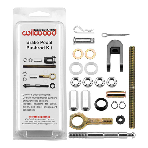 KIT, PUSHROD, UNIVERSAL, M/C